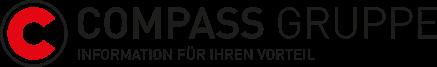 Compass Gruppe Logo